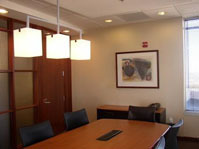 Office space in 525 North Tryon St. Suite 1600 & 1700