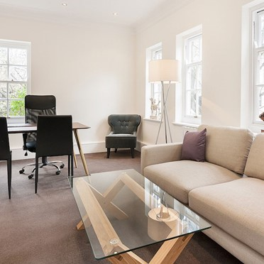 Office space in 45 Circus Road