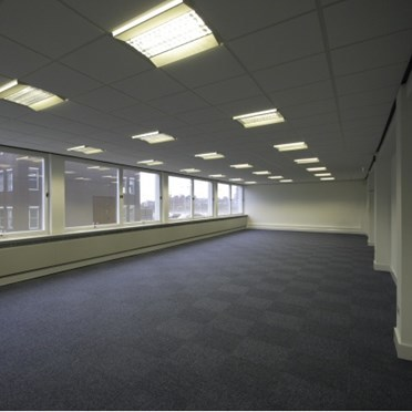 Office space in Arthur House Chorlton Street