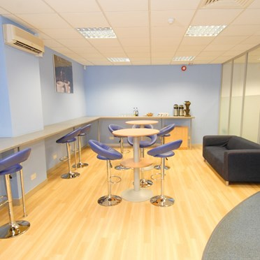 Office space in Innovation House Molly Millars Close