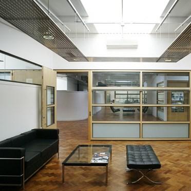 Office space in Matrix Complex, 91 Peterborough Road
