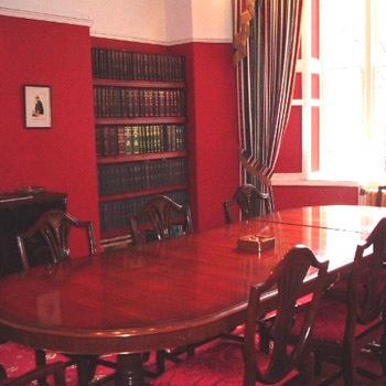 Office space in 53 Rodney Street