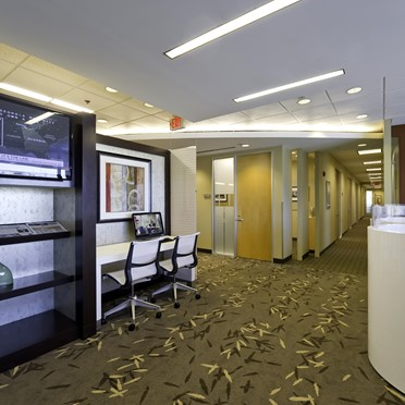Office space in 4449 Easton Way, 2nd Floor