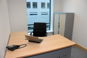 Office space in 6 Lapps Quay