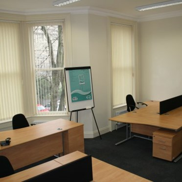 Office space in belfastCITYOFFICE Elmwood Avenue