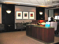 Office space in 60 State Street, Suite 700