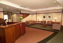 Office space in 6000 Fairview Road, SouthPark Towers, Suite 1200
