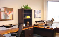 Office space in 601 Carlson Parkway, Suite 1050