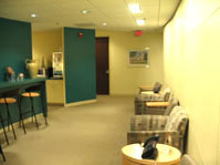 Office space in 601 Pennsylvania Ave. NW, South Building, Suite 900