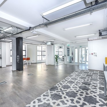 Office space in Studio 14 100 Villiers Road
