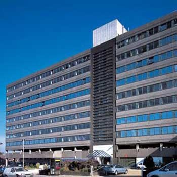 Serviced offices in 63 Croydon Road