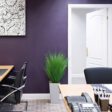 Office space in Lodge House Cow Lane