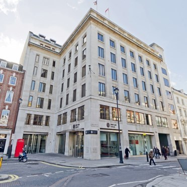 Office space in 23 Hanover Square