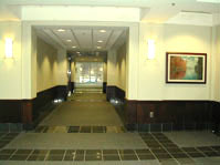 Office space in 7800 Airport Centre Dr, Suite 401