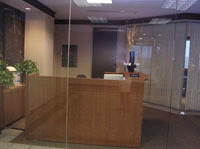 Office space in 8044 Montgomery Road, Suite 700