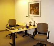 Office space in 845 Third Avenue