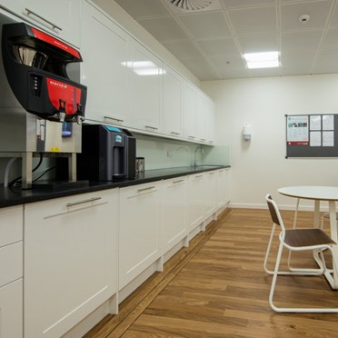 Office space in Beaufort House, 15 Botolph Street