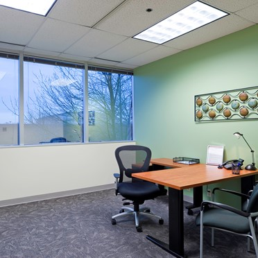 Office space in The Precedent, 9465 Counselors Row, Suite 200