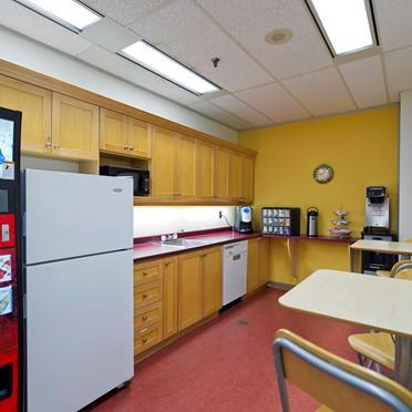 Office space in 2, Suite 750 Robert Speck Parkway