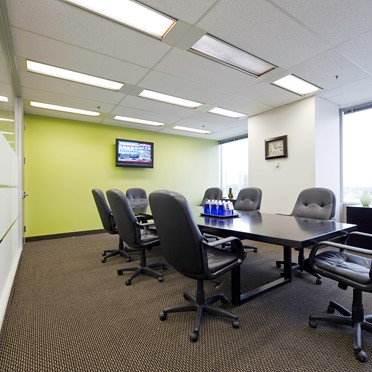 Office space in 4 Robert Speck Parkway