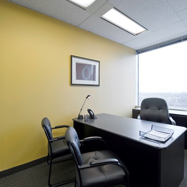 Office space in East Tower, 675 Cochrane Drive, 6th Floor
