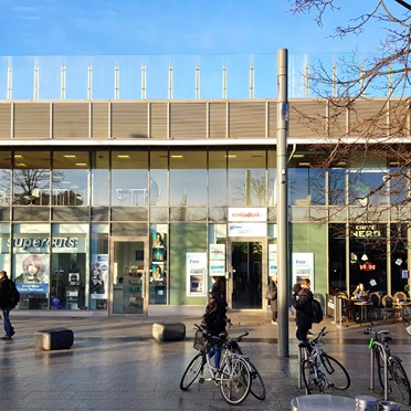 Office space in Unit C401 Westfield London Shopping Centre Ariel Way