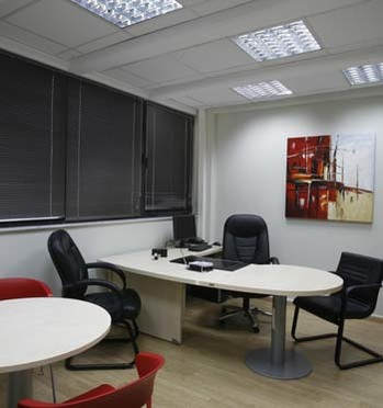 Office space in 44 Zalokosta & Kifissias Avenue Chalandri