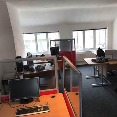 Office space in 33 - 35 Cheapside