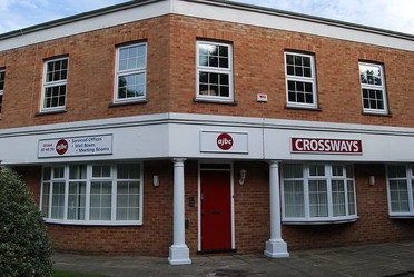 Office space in 8 Crossways Silwood Road