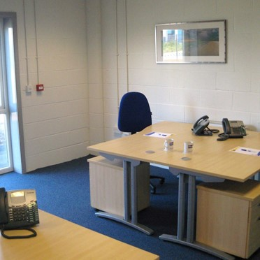 Office space in Blackpool Business Centre Amy Johnson Way, Squires Gate Lane