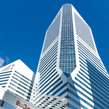 Office space in Central Plaza, Level 21, 345 Queen Street