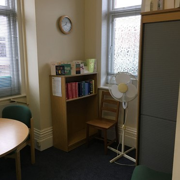Office space in Abbey House 28/29 Railway Approach