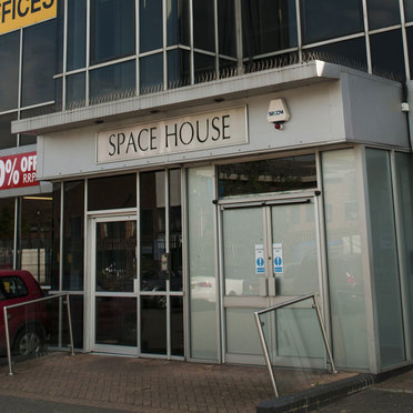 Serviced Office Spaces, Space Business Park, Abbey Road, Park Royal, London, NW10, Main