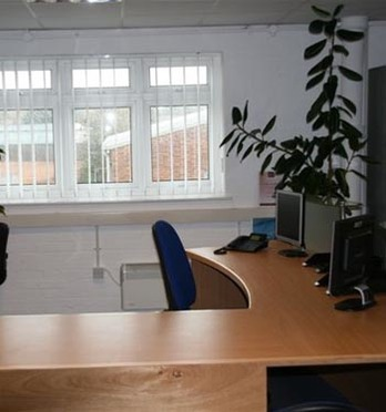 Serviced Office Spaces, Boston Road, Ealing, London, W7, Main