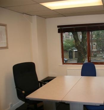 Office Spaces To Rent, Manor Road, West Ealing, London, W13, Main