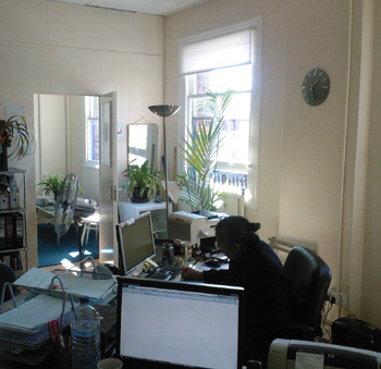 Office space in 443 West Norwood Road