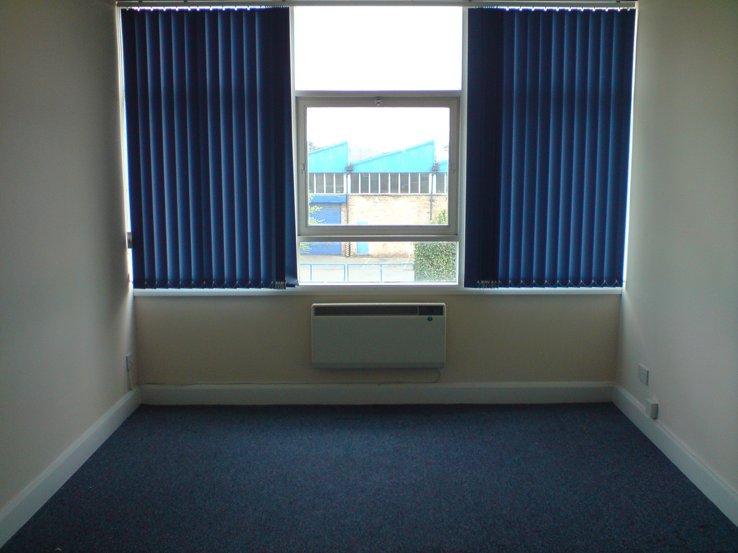 Office space in Access Self Storage, 62 Portman Road