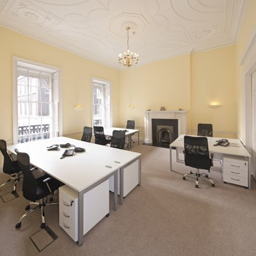 Office space in Adam House, 7-10 Adam Street, The Strand