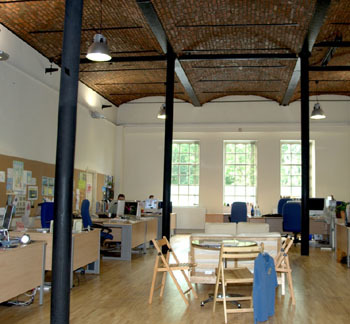 Office space in The Adelphi Mill Grimshaw Lane