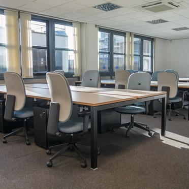 Office space in 2 Admiral's Way