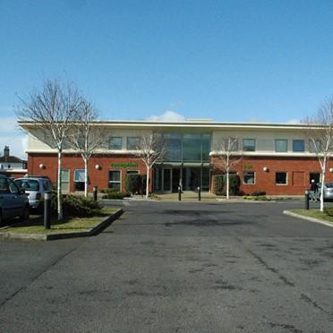 Compare Office Spaces, Aerodrome Road, Gosport, Hampshire, PO13, Main