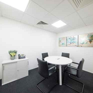 Office space in 2nd Floor, Afon Building Worthing Road