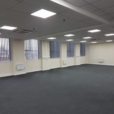 Office space in Airedale Mill Lawkholme Lane