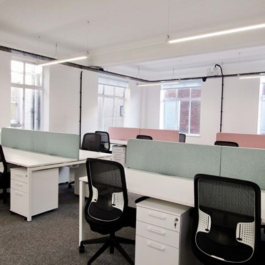 Office space in 29-31 Oxford Street