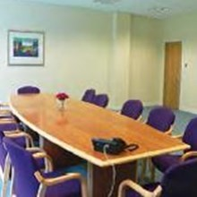 Office space in Alba Business Centre Alba Campus, Rosebank