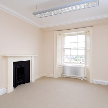 Office space in 14 Albany Street