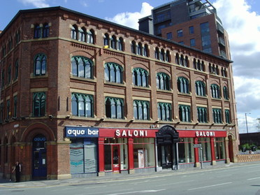 Compare Office Spaces, Albion Street, Manchester, M1, Main
