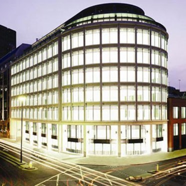 Office space in 140 Aldersgate Street