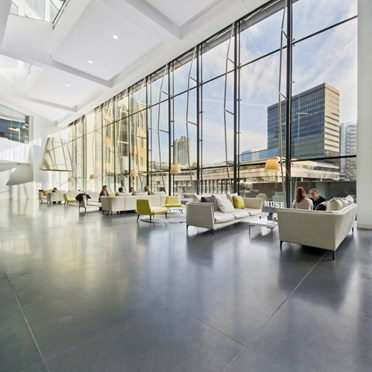 Office space in 200 Aldersgate