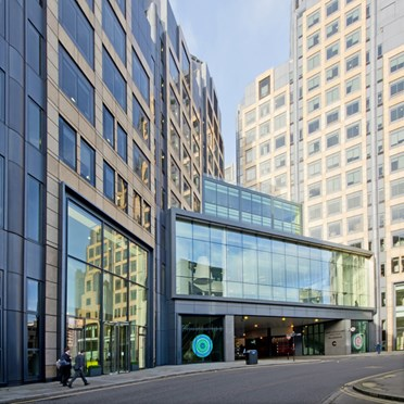 Serviced Office Spaces, Aldersgate, London, , EC1A, Main
